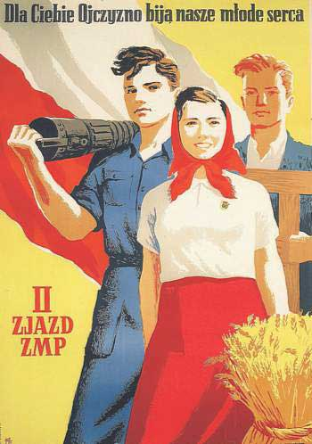 ZMP-plakat-II-zjazdu