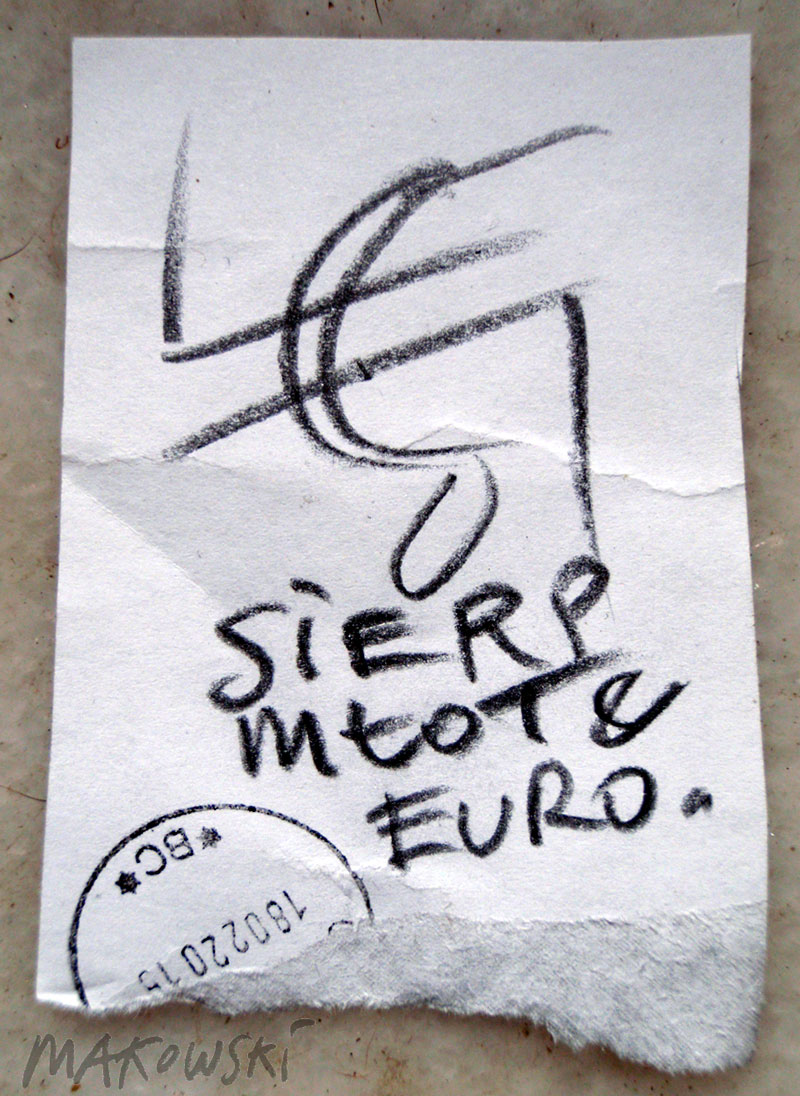 sierp-mlot-i-Euro